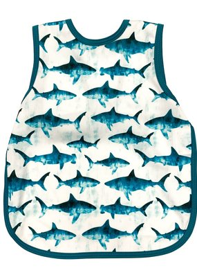 Bapron Baby Shark Bite Toddler Bapron