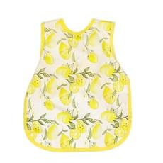 Bapron Baby Fresh Lemon Toddler Bapron
