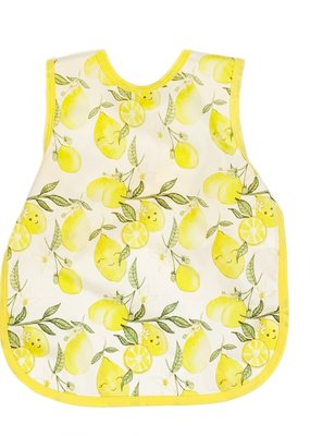 Bapron Baby Fresh Lemon Toddler Bapron