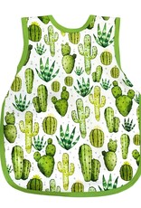 Bapron Baby Desert Cactus Toddler Bapron