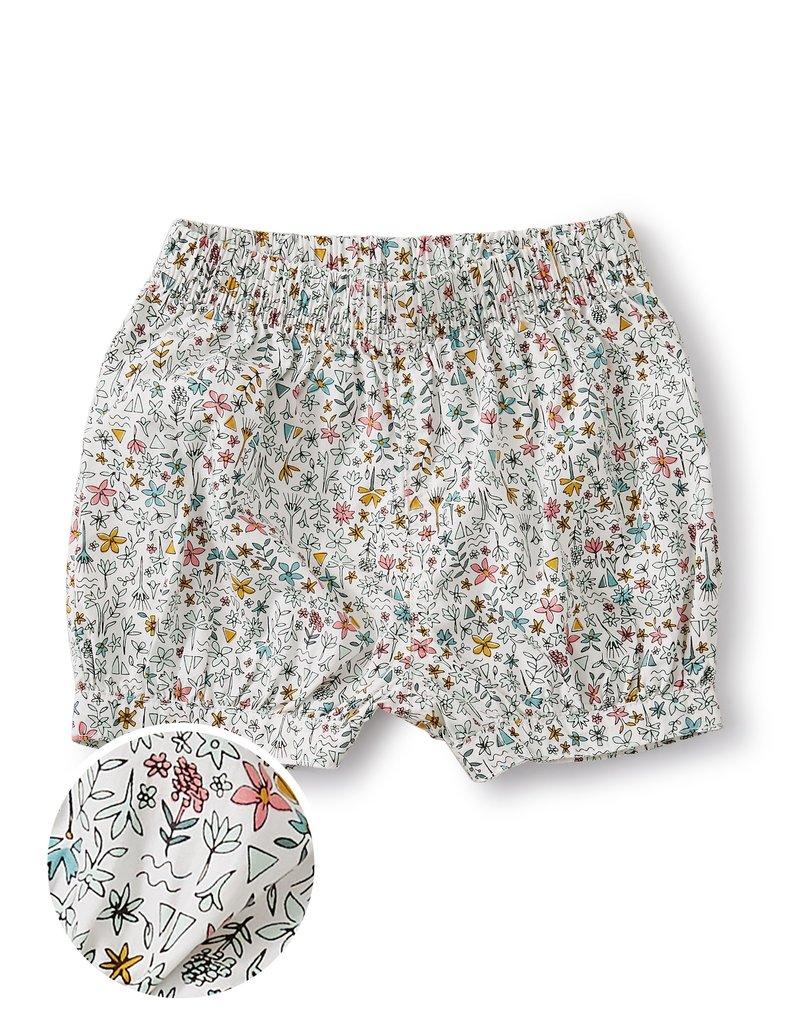 Tea Collection Bubble Shorts