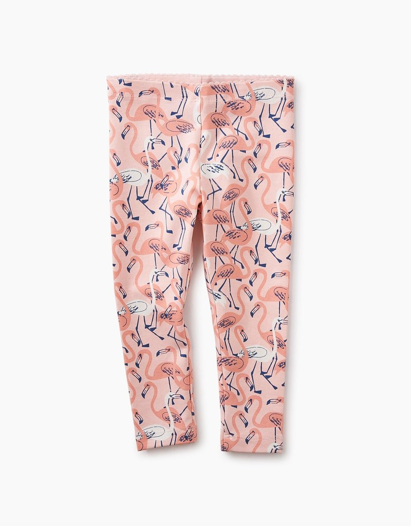 Tea Collection Flamingo Baby Leggings Flamingo Garden
