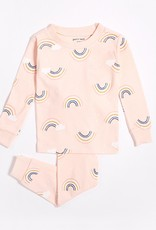 Petit lem Over the Rainbow 2pc pjs