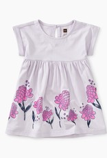 Tea Collection Ginger Flower Empire Bby Dress