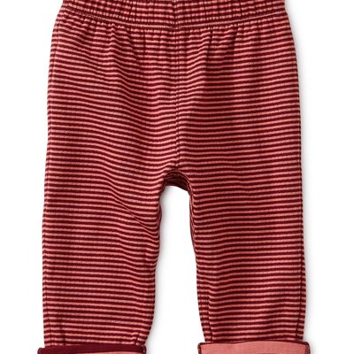 Tea Collection Stripe Double Knit Baby Jogger