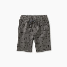 Tea Collection Patterned Cruiser Baby Shorts
