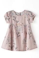 aimama Dusty Pink Kaitlyn Dress