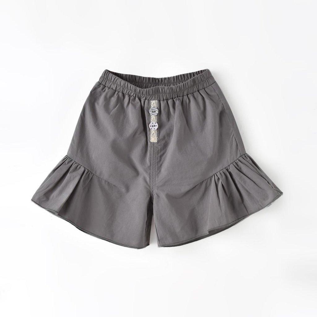 aimama Grey Doris Shorts