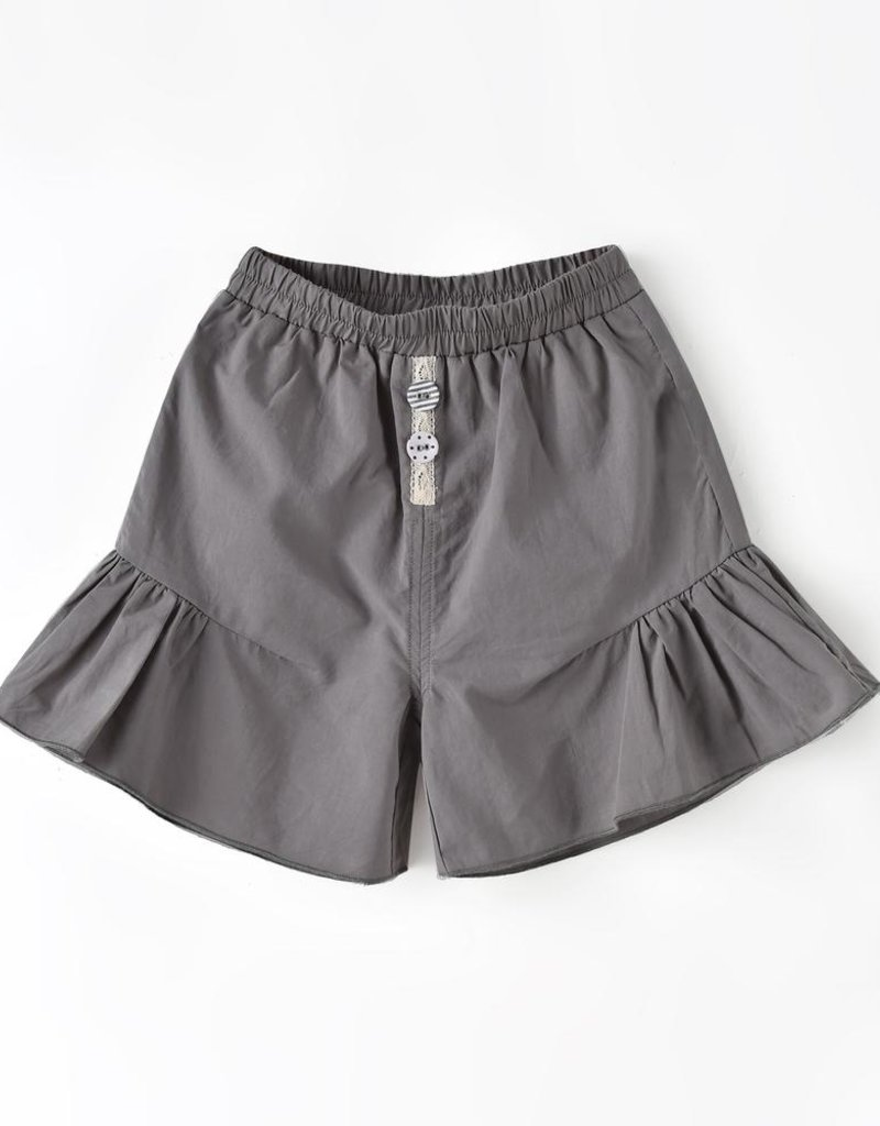 aimama Grey Doris Shorts