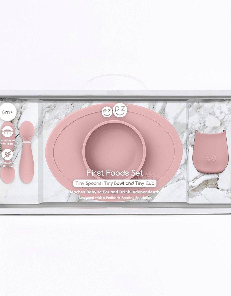 EZPZ First Foods Set