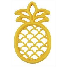 Itzy Ritzy Pineapple Teether