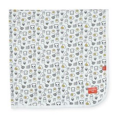 Magnificent Baby Breakfast Club Modal Swaddle