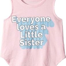 Everyone Loves a Little Sister Tee