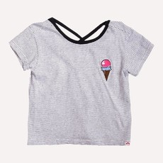 Appaman Candy Stripe Casey Tee