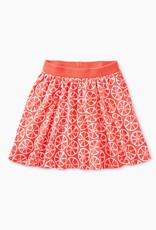 Tea Collection Printed Twirl Skort