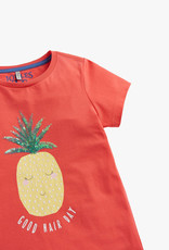 Joules Good Hair Day Tee