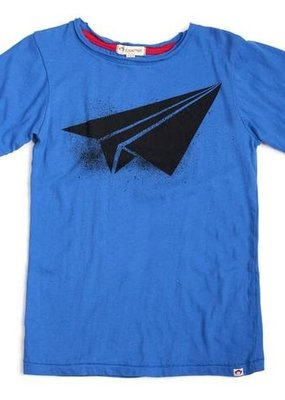 Appaman City Blue Graphic Tee