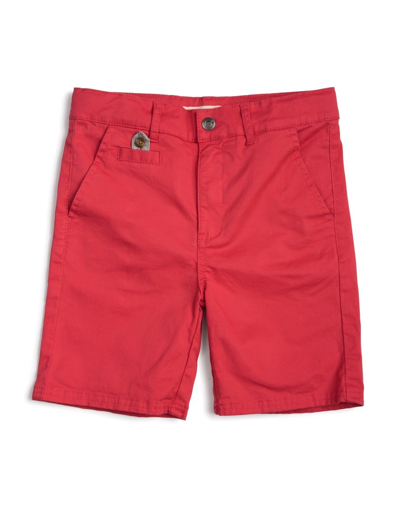 Appaman Hibiscus Harbor Shorts