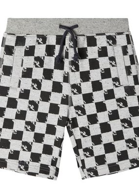 Checkerboard Kylie Short