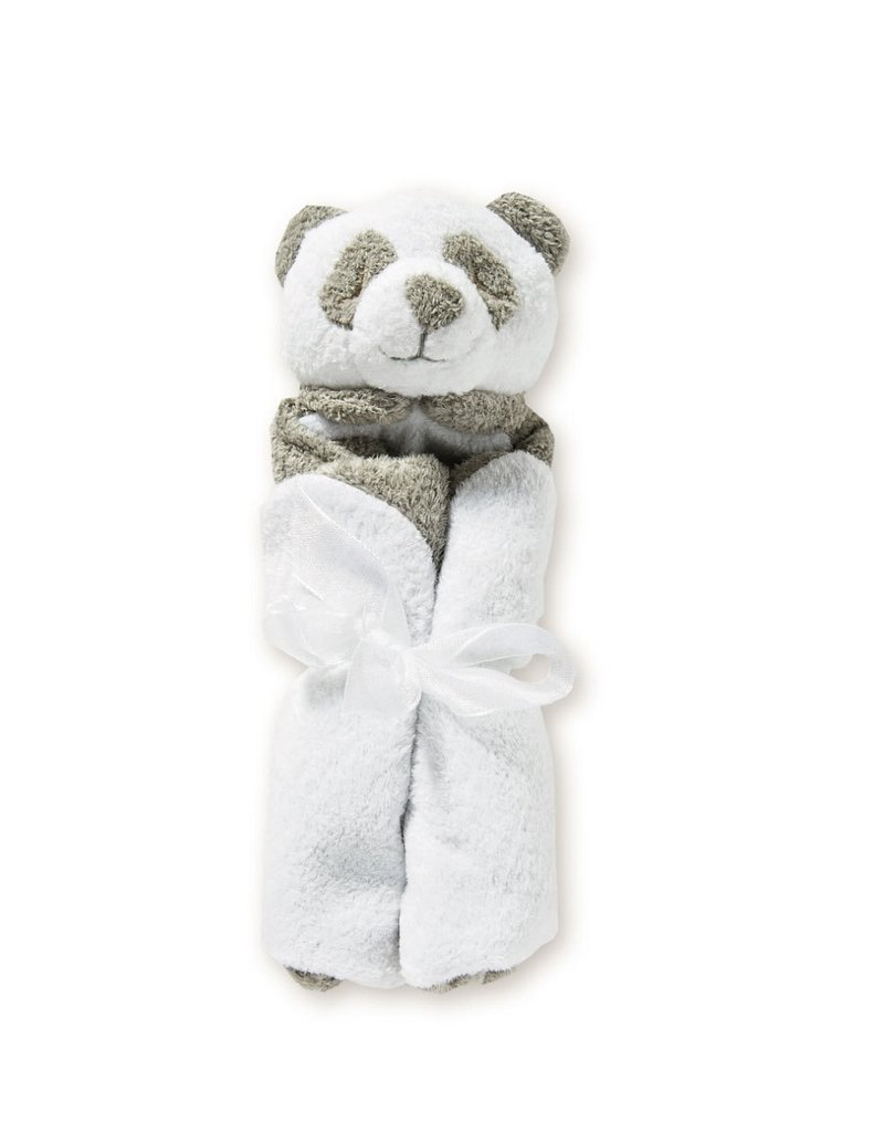Angel Dear Panda Blankie