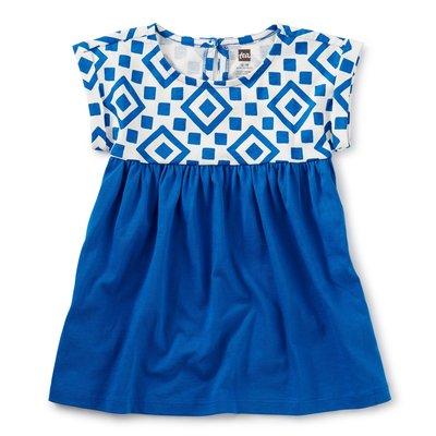 Tea Collection Empire Baby Dress