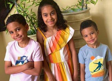 Momoh Family