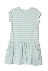 Mabel and Honey Bloom in your heart dress