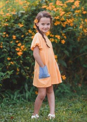 Mabel and Honey Sunshine Daisies Dress