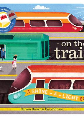 Usborne Books On the Train