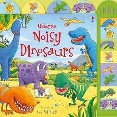 Usborne Books Noisy Dinosaurs