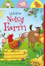Usborne Books Noisy Farm