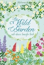Usborne Books Wild Garden, The