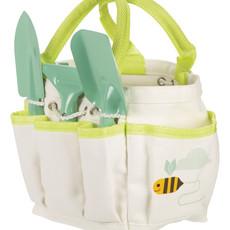 Toysmith Kids garden tote kit