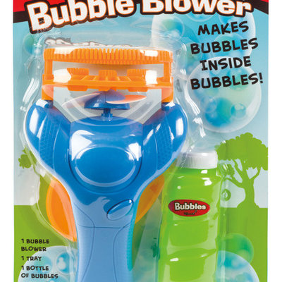 Toysmith Bubble n Bubble Blower