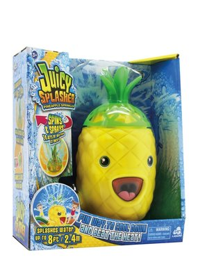 Toysmith Juicy Splasher