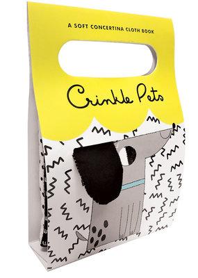 Usborne Books Crinkle Pets