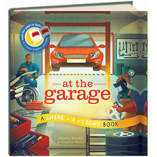 Usborne Books At the Garage