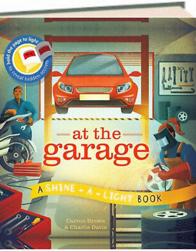 Usborne Books At the Garage