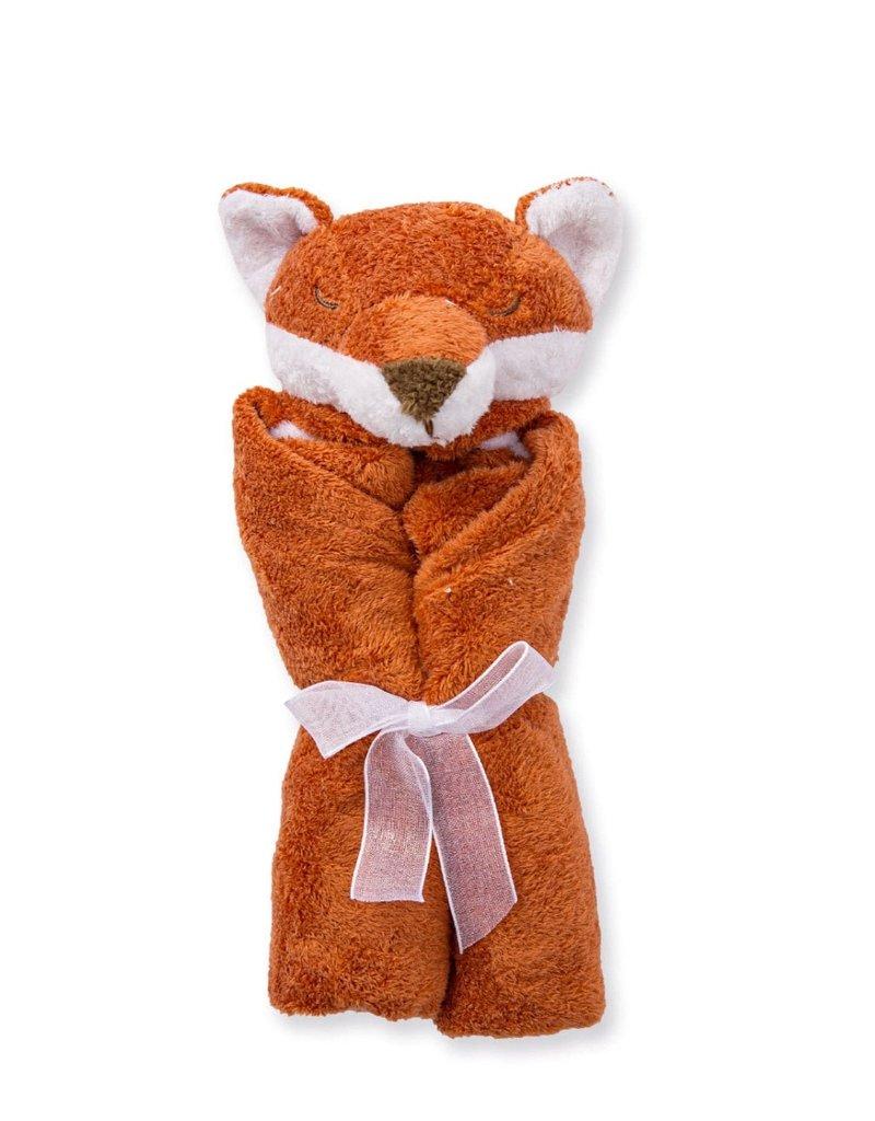 Angel Dear Fox Blankie