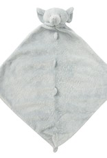 Angel Dear Grey Elephant Blankie