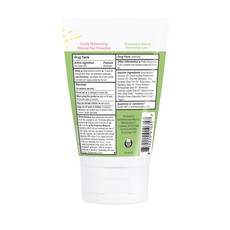 Earth Mama Baby Mineral Sunscreen Lotion SPF 40