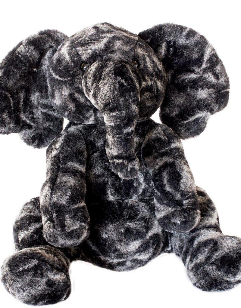 Manhattan Toy Luxe Liam Elephant