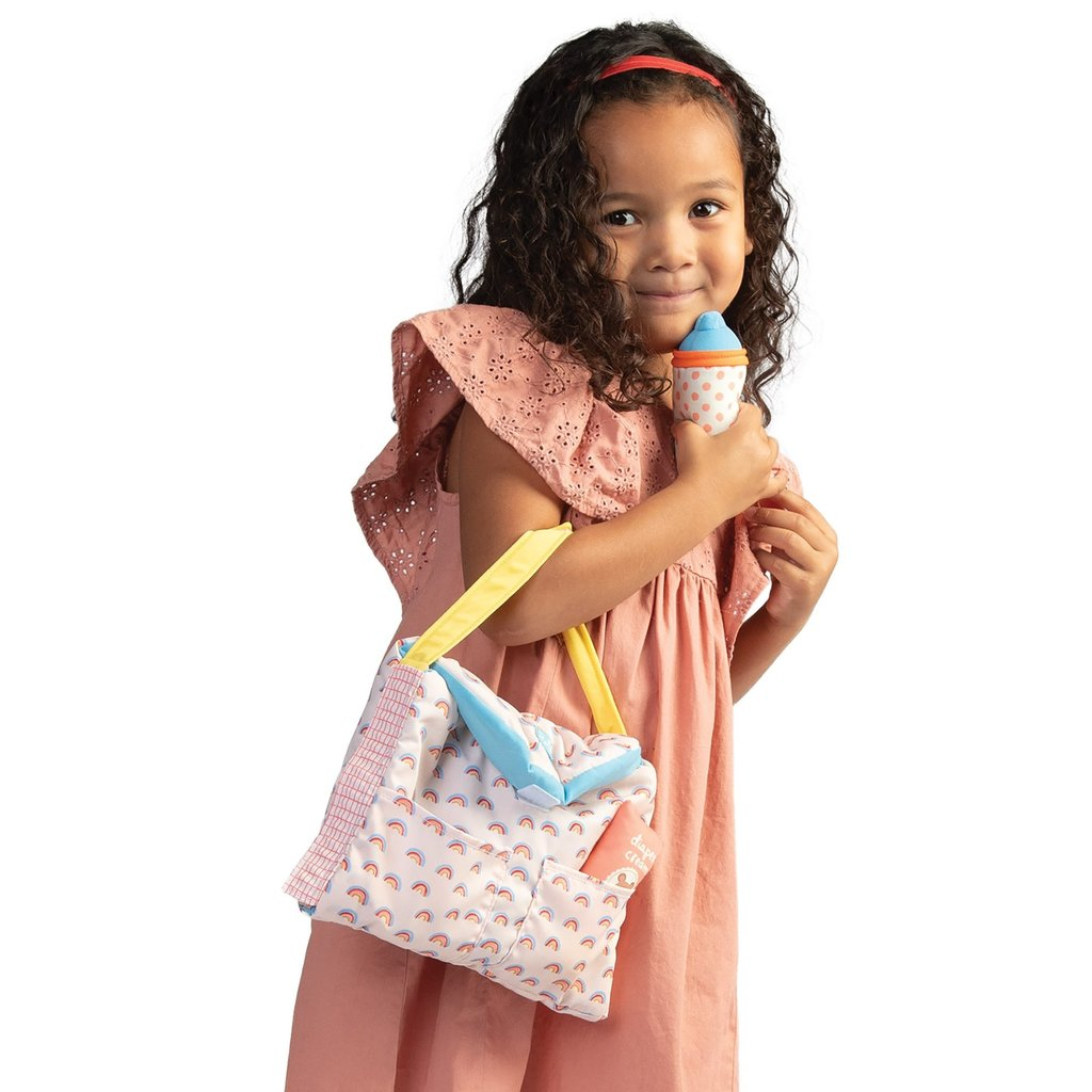 Manhattan Toy Stella Collection Diaper Bag Set