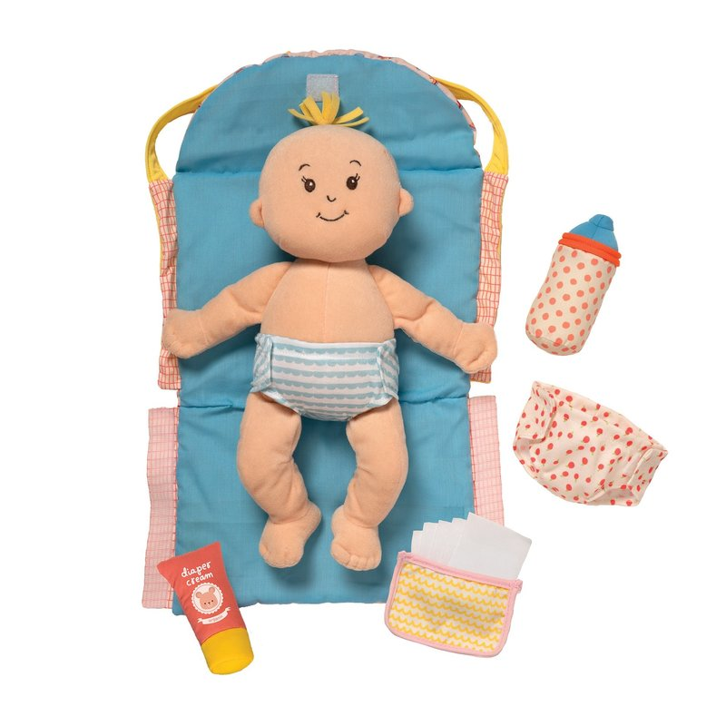 Manhattan Toy Stella Collection Diaper Bag Set