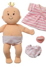 Manhattan Toy Peach Baby Stella