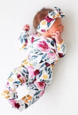 Josie Ruffled Kimono Set 0-3m