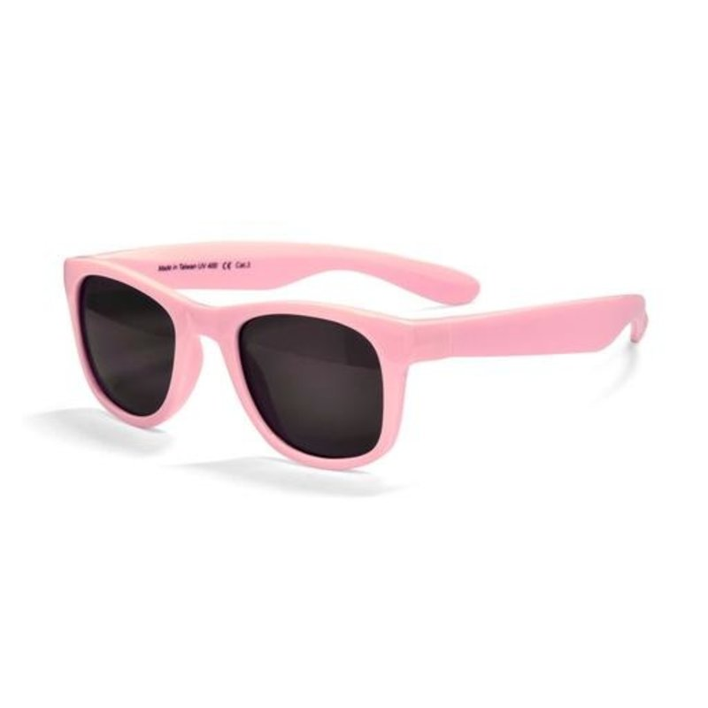 Real Shades Youth SURF Sunglasses Dusty Rose 7+