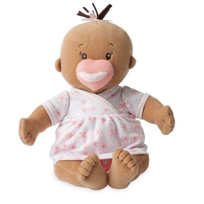 Manhattan Toy Beige Baby Stella