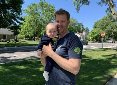 Father's Day with Michael Spath