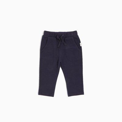 Petit lem Navy Boy Knit Pant